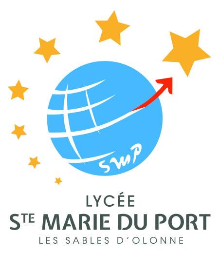 Logo Sainte Marie du Port